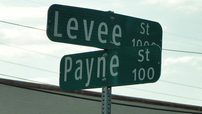 Street sign
